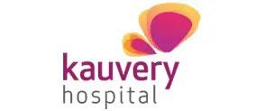 Logo of Kauvery Hospitals