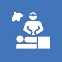 General Surgery Logo Icon